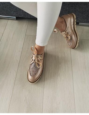 Pantofi Inna INA01