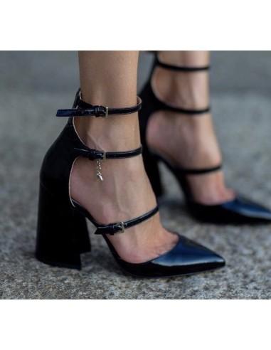 Pantofi Aurora ARR01
