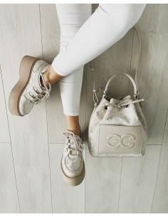 48 oferte pentru Pantofi cu funda in fata