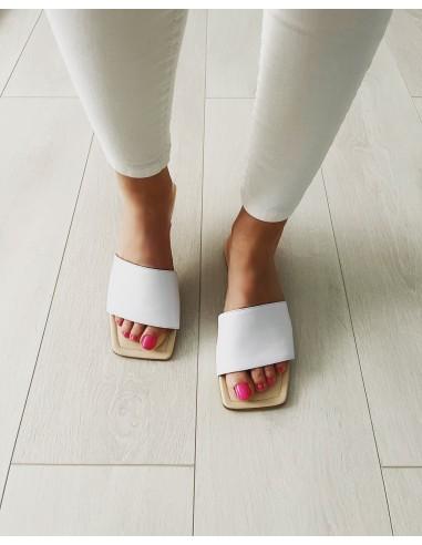 Papuci Rosa ROS06