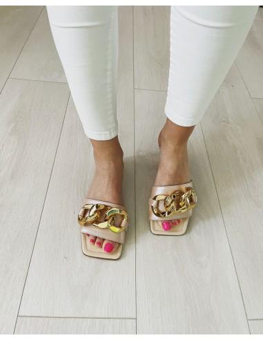 Papuci Vera VRA07